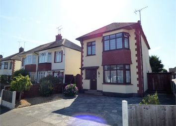 3 bed detached house for sale in Danescroft Drive, Leigh-On-Sea, Leigh On Sea SS9