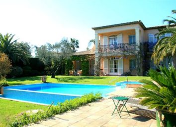 Thumbnail 5 bed property for sale in Les Parcs De Beauvallon, Grimaud, Saint Tropez, French Riviera, 83310