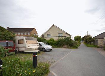 Thumbnail Land for sale in London Road, Pembroke Dock