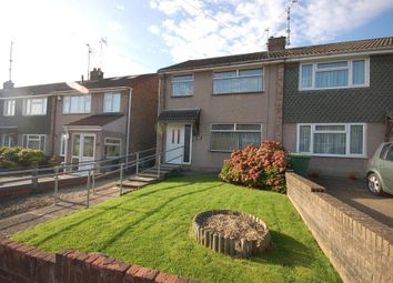 Thumbnail 3 bed end terrace house for sale in Deerswood, Bristol