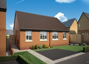 Thumbnail 2 bed bungalow for sale in The Halstead Whalleys Road, Skelmersdale
