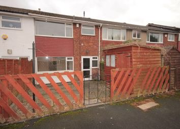 Thumbnail 3 bed terraced house to rent in Nettleton Court, Whitkirk