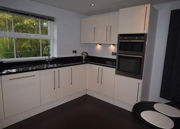 Thumbnail 4 bed detached house to rent in Russet Drive, Shenley, Radlett