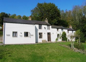 Thumbnail 4 bedroom cottage to rent in Cliff View Cottages, Llanymynech