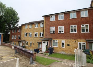 Thumbnail 2 bedroom maisonette for sale in Westover Court, Downley, High Wycombe