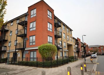 Thumbnail 2 bed flat for sale in Loxley House, Hirst Crescent, Wembley Middlesex