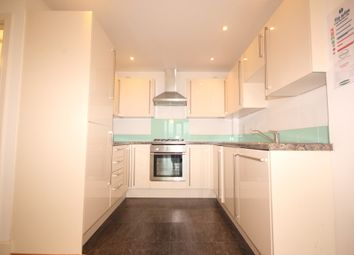 Thumbnail 1 bed flat to rent in The Crescent, Plymouth, Devon