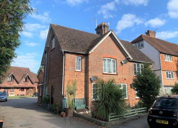 Thumbnail 1 bed flat to rent in Ricards, School Hill, Lamberhurst