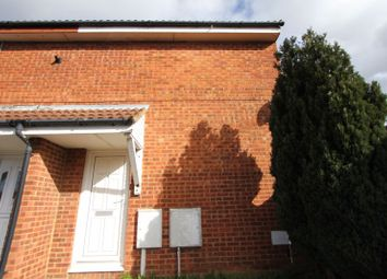 Thumbnail 1 bed semi-detached house to rent in Harcourt, Bradwell, Milton Keynes