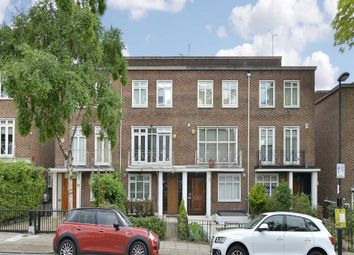 Thumbnail 5 bed property to rent in Marlborough Hill, London
