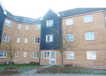 Thumbnail 2 bed flat to rent in Water, Thamesmead, London