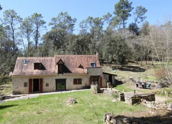 Thumbnail 2 bed property for sale in Near Gourdon, Lot, Midi-Pyrenees
