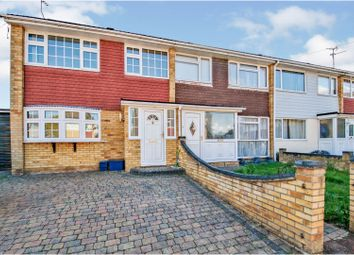 3 bed semi-detached house for sale in Bramble Road, Eastwood, Leigh-On-Sea SS9