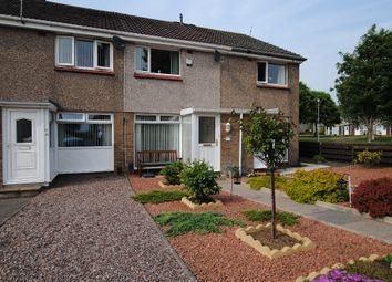 Thumbnail 2 bed terraced house for sale in Southward Way, Troon, South Ayrshire