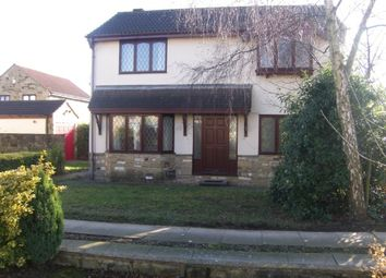 Thumbnail 3 bedroom detached house to rent in Stonecroft, Stanley