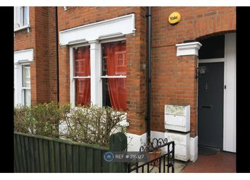 Thumbnail 2 bed maisonette to rent in Bovill Road, London