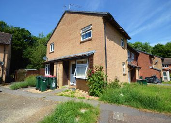 Thumbnail 1 bed terraced house to rent in St. Andrews Road, Ifield, Crawley