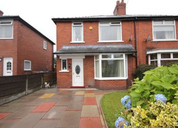 Thumbnail 3 bed semi-detached house for sale in Hartley Street, Passmonds, Rochdale