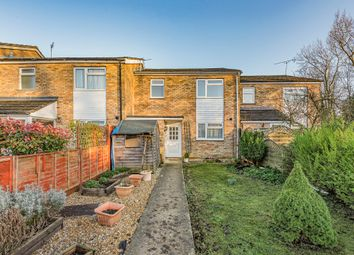 Thumbnail 3 bed terraced house for sale in Lowndes Way, Winslow, Buckingham
