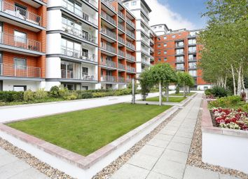 Thumbnail 2 bed flat to rent in Holland Gardens, Brentford, London
