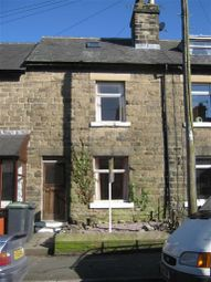 Thumbnail 2 bed terraced house to rent in Bennett Street, Buxton, Buxton