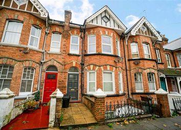Milward Road, Hastings, East Sussex TN34. 3 bed maisonette for sale