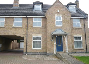 Thumbnail 5 bedroom semi-detached house to rent in Broomhill, Downham Market