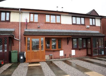 Thumbnail 3 bed semi-detached house for sale in York Street, Radcliffe, Manchester
