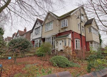 6 bed semi-detached house for sale in Park Road, Manchester M8