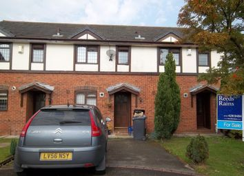 Thumbnail 2 bed terraced house to rent in Foxleigh, Halewood, Liverpool