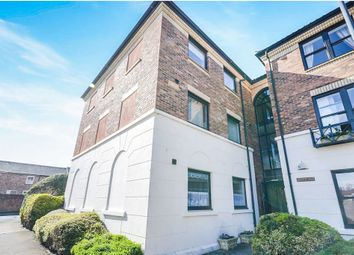 Thumbnail 1 bedroom property for sale in Postern Close, Bishops Wharf, York