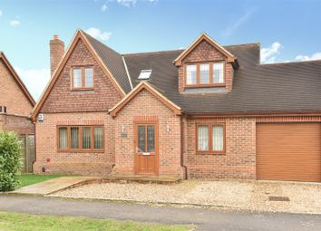 Thumbnail 4 bed detached house for sale in Cannon Way, Fetcham, Leatherhead