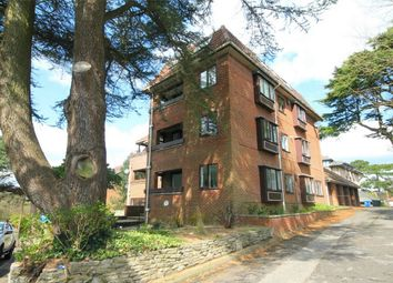 Thumbnail 3 bed flat for sale in Belle Vue Road, Parkstone, Poole