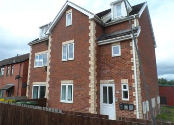 Thumbnail 1 bed flat for sale in Commercial Street Aberbargoed, Aberbargoed, Bargoed, Caerphilly