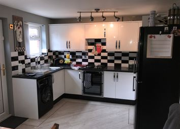 Thumbnail 3 bed semi-detached house for sale in Buller Close, Leeds