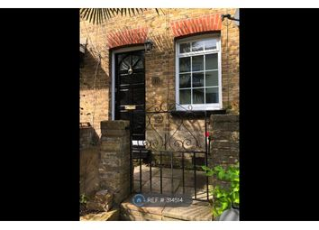 2 bed terraced house to rent in Trinity Street, Bishop's Stortford CM23