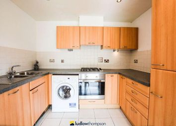 Thumbnail 1 bedroom flat to rent in Erebus Drive, London
