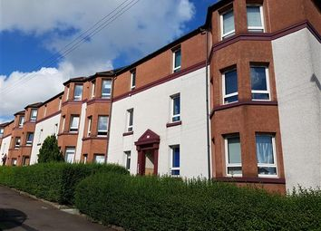 Thumbnail 2 bed property for sale in Todd Street, Dennistoun, Glasgow