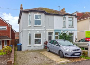 Penhill Road, Lancing BN15. 3 bed semi-detached house for sale