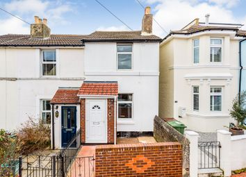 3 bed end terrace house for sale in Avon Street, Tunbridge Wells TN1