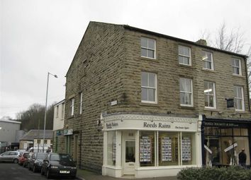 Thumbnail 2 bed flat to rent in Barlow Street, Rawtenstall, Lancashire