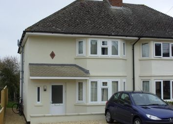 Thumbnail 4 bedroom detached house to rent in Hazel Road, Botley