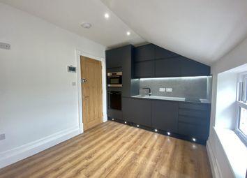 Thumbnail 1 bed flat for sale in Burton Street, Melton Mowbray, 1