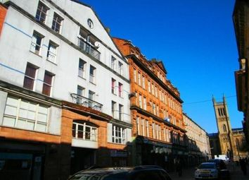 2 bed flat to rent in Candleriggs, Glasgow G1