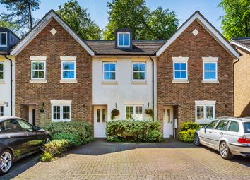 Thumbnail 3 bed terraced house for sale in Woodlands Place, Caterham