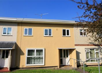Thumbnail 3 bed terraced house for sale in Brangwyn Crescent, Newport