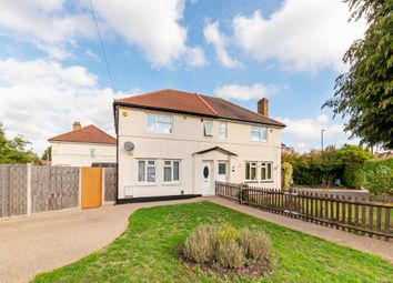 Thumbnail 3 bed semi-detached house for sale in Charter Crescent, Hounslow