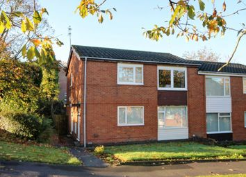 Thumbnail 2 bed flat for sale in Ladybank, Newcastle Upon Tyne