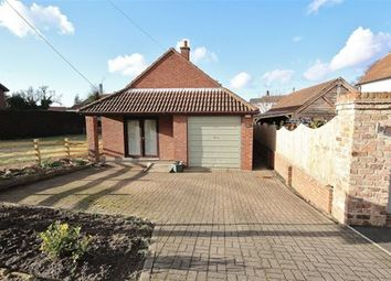 Thumbnail 2 bed bungalow to rent in Finkle Street, Hensall, Goole