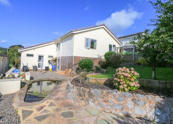 3 bed detached bungalow for sale in The Orchard, Holcombe, Dawlish EX7